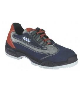 Zapato seguridad Mod. GRANADO S2+CI Puntera no metálica.