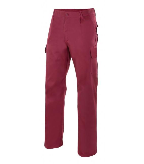 Pantalón multibolsillos Mod. 345