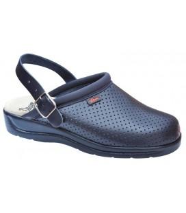 Zapato Zueco Mod. PISA-CORREA Dian