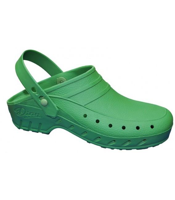 Zapato Zueco Mod. 02-S