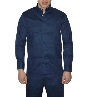 Camisa ignífuga-antiestática Mod. 524