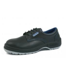 Zapato Seguridad Mod. CASTAÑO S2 Puntera y plantilla de Acero