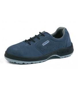 Zapato Seguridad Mod. ACEBO S1 Plantilla de Acero