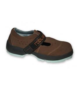 Zapato Seguridad Mod. SANDALO S1 Puntera no metálica