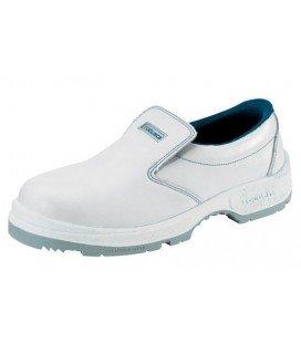 Zapato Seguridad Mod. NOGAL S2  Plantilla Acero, puntera no metálica