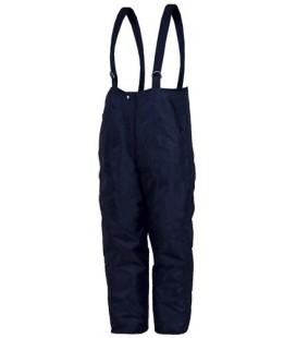 Pantalón Peto Mod. 04635 Antifrio Hidrorepelente