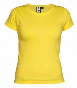 Camiseta manga corta Mod. 6627 Jamaica (Mujer)