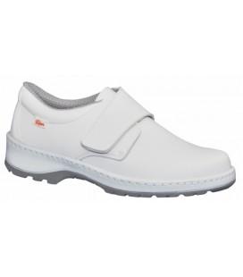 Zapato Zueco Mod. MILÁN-SCL Liso. Dian.