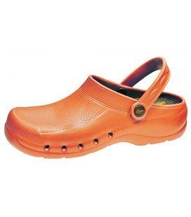 Zapato Zueco Mod. EVA Dian