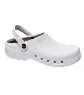 Zapato Zueco Mod. EVA PLUS. Dian