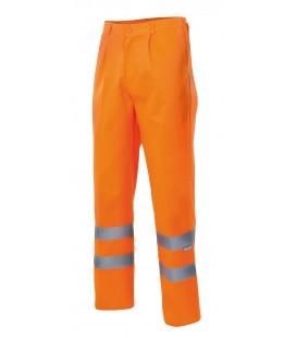 Pantalón alta visibilidad Mod. 160
